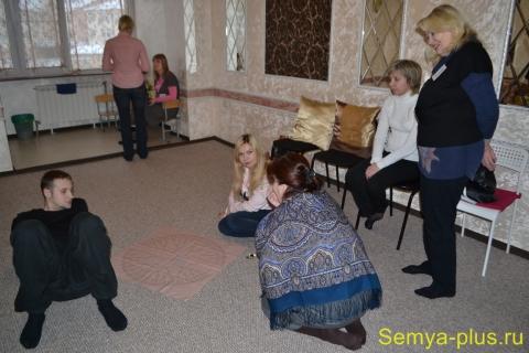 Тренинг Ольги Князевой Родовые системы и отношения в роду